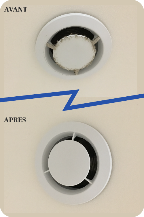 nettoyage d sinfection vmc novel air. Black Bedroom Furniture Sets. Home Design Ideas
